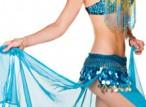 רקדנית בטן למסיבת רווקות
