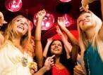 משחקים והפעלות למסיבת רווקות